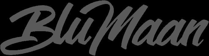 BluMaan_logo_gray