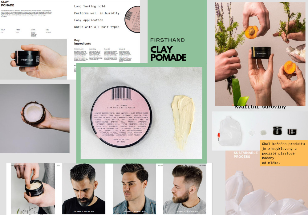 Firsthand_Supply_Clay_Pomade_desc